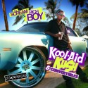 Rich Boy - Kool-Aid, Kush & Convertibles mixtape cover art