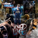 Rocko - Wild Life mixtape cover art