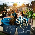 Saks Fifth Series (Ralph Lauren Edition) mixtape cover art