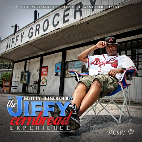 Scotty – The Jiffy Cornbread Experience [Mixtape]