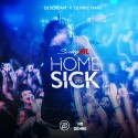 Scotty ATL - Home Sick mixtape cover art