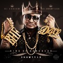 Shawty Lo - King Of Bankhead mixtape cover art