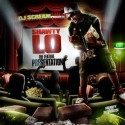 Shawty Lo - The Feature Presentation mixtape cover art