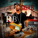 Sig H.B. - Trappin' R&B mixtape cover art