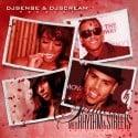 So Seductive Meets Rhythm And Streets 2013 mixtape cover art