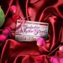 So Seductive Meets Rhythm & Streets 2 (Valentine's Day 2K12) mixtape cover art