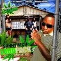 Sonny Rich - Loud Pack mixtape cover art