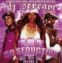 So Seductive Vol. 3 mixtape cover art