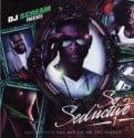 So Seductive, Part 7 mixtape cover art