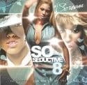 So Seductive 8 mixtape cover art