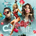So Seductive Meets Rhythm & Streets mixtape cover art