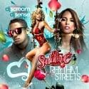 So Seductive Meets Rhythm & Streets mixtape cover art