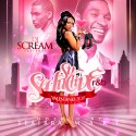 Seductive R&B Valentines 2K10 (Hosted By Teairra Mari) mixtape cover art