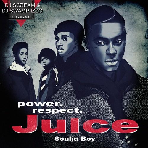 Soulja Boy - Ju... Juice Movie Haircut