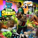Soulja Boy - The Teen Of The South mixtape cover art