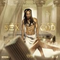 Spectacular - Sex God mixtape cover art