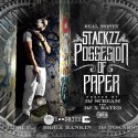 Stackzz - Possesion Of Paper mixtape cover art