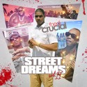 Street Dreams 2 mixtape cover art