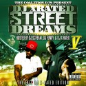 Street Dreams 5 mixtape cover art