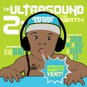 Sy Ari Da Kid - Ultrasound 2 (The Birth) mixtape cover art