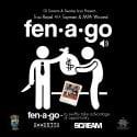 Tayman & Wicced - Fenago mixtape cover art