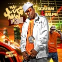 Yung Ralph - The Juug Man (The Sequel) mixtape cover art