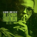 The Legendary Fruitman - GCE Vol. 1 mixtape cover art