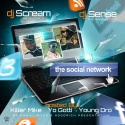 The Social Network (Hosted By Killer Mike, Yo Gotti & Young Dro) mixtape cover art