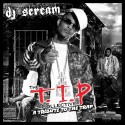 The T.I.P. Collective (A Tribute To The Trap) mixtape cover art