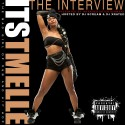 T'Melle - The Interview mixtape cover art