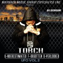 Torch - UFO 2 mixtape cover art