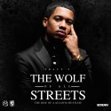 Tracy T - The Wolf Of All Streets mixtape cover art