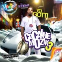 Yo Gotti - Cocaine Muzik 3 mixtape cover art