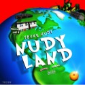 Young Nudy - Nudy Land mixtape cover art