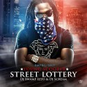Young Scooter - Street Lottery mixtape cover art