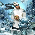 Young Robbo - Snow Money mixtape cover art