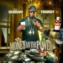 Youngy - Money An The Power mixtape cover art