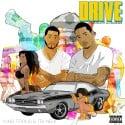 Yung Texxus & Tek Neek - Drive mixtape cover art