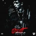 Zach Farlow - The Great Escape mixtape cover art