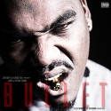 Zuse - Bullet mixtape cover art