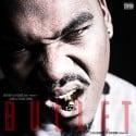 Zuse - Bullet mixtape cover art