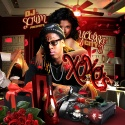 Chopper Young City - XOXO's mixtape cover art