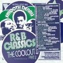 R&B Classics Part 2 (The Coolout) mixtape cover art