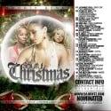 A Soulful Christmas mixtape cover art
