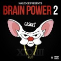 Naledge - Brain Power 2 mixtape cover art