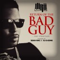 Viru - Return Of The Bad Guy (The Street Tape) mixtape cover art