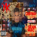 YK - Candyman mixtape cover art