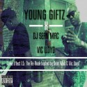 Young Giftz - Lake Effect 1.5 (The Re-Rock) mixtape cover art