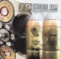 YP - Next Up mixtape cover art