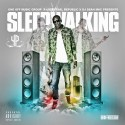 YP - Sleep Walking mixtape cover art